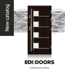 For Modern Exterior And Interior Doors