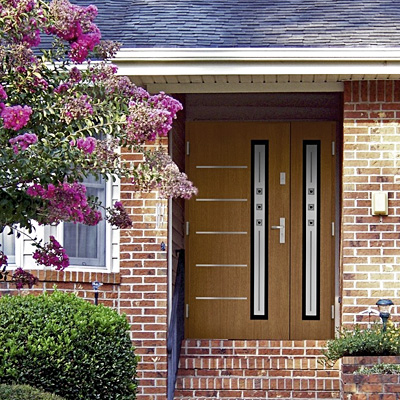 Modern exterior, interior doors, front doors in Chicago, IL - Edi Doors