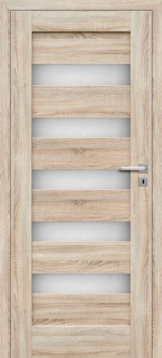 Interior Doors  sc 1 th 207 & Modern exterior interior doors front doors in Chicago IL - Edi Doors