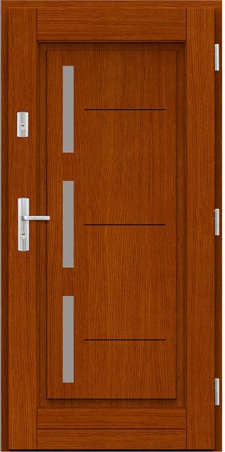 Exterior stile doors  sc 1 st  Edi Doors : door plywood - pezcame.com