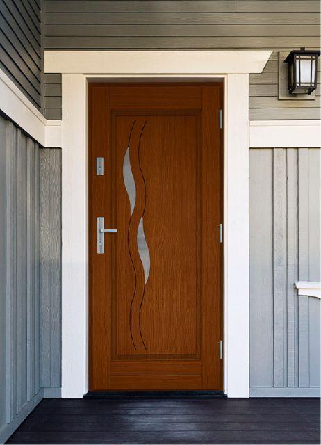 Exterior Doors Edi Doors