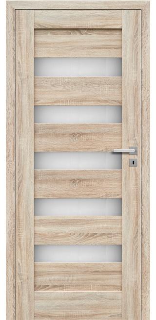 Magnolia. Sonoma Greko More · Hiacynt Interior Stile Doors
