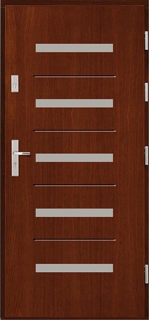 Cantio - Exterior doors