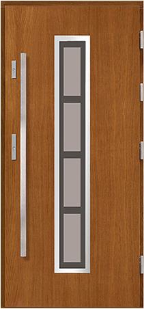 Ignes - Exterior doors
