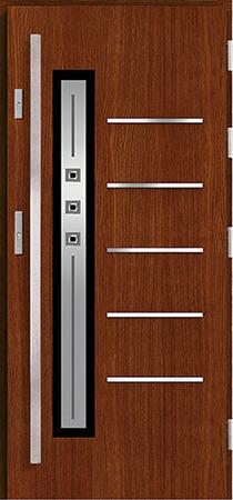 Platino - Exterior doors