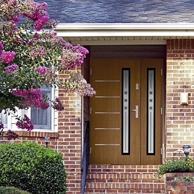 Exterior Doors Exterior Doors. Interior Doors Interior Doors
