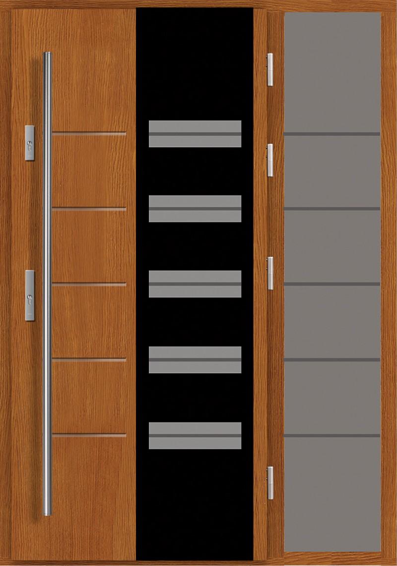 Acos - Exterior doors
