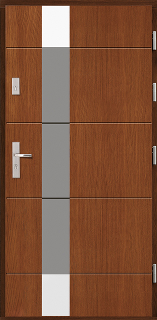 Agle - Exterior doors