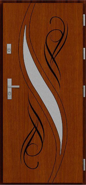 Atum - Exterior doors