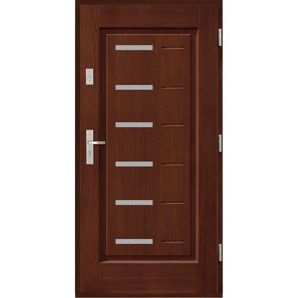 Avila - Exterior doors