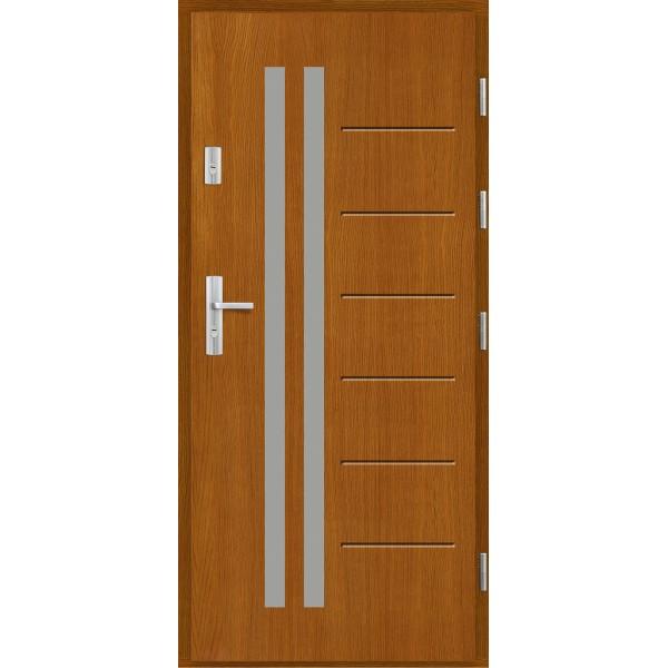 Batumi - Exterior doors