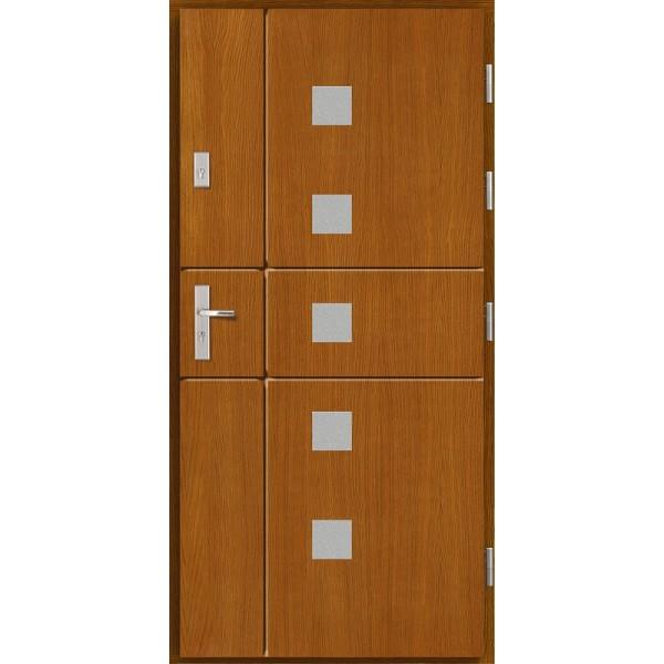 Bazan - Exterior doors