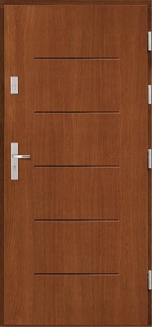 Casus - Exterior doors