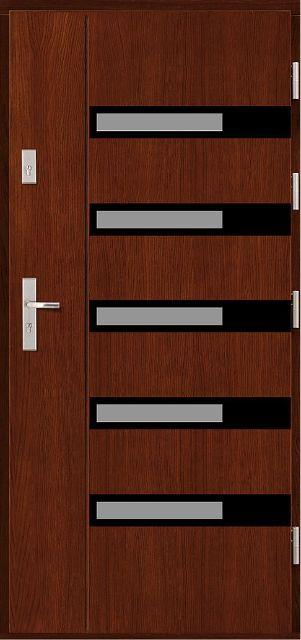 Crispa - Interior stile doors