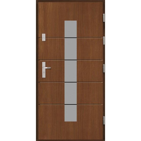 Digna - Exterior doors