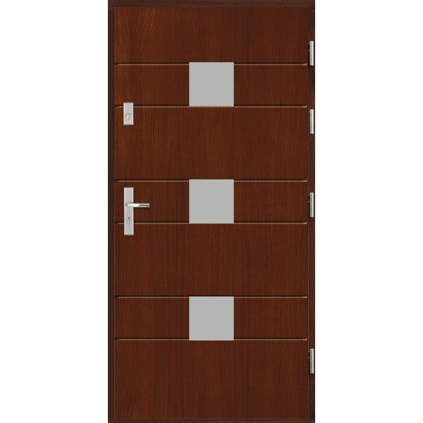 Ejdo - Exterior doors