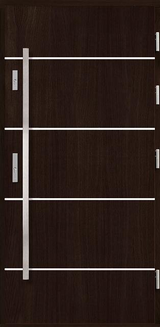 Harsa - Exterior doors