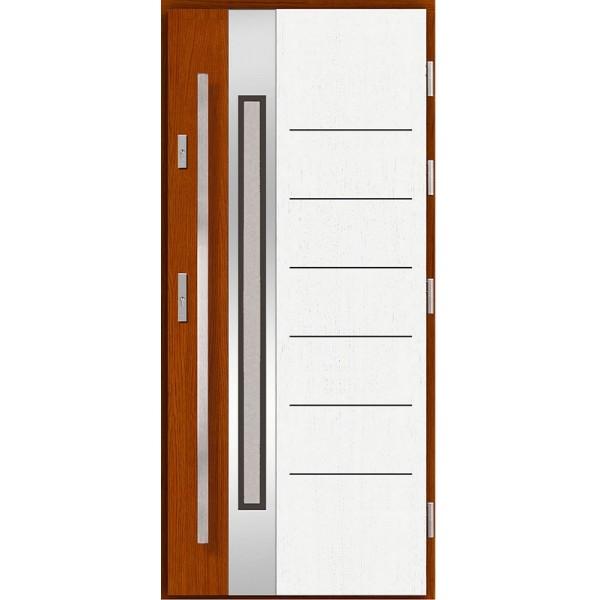 Hofta - Exterior doors
