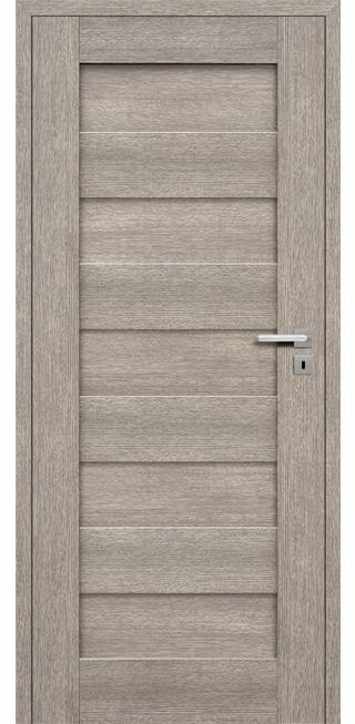 Irys. Grey Oak Clp More · Azalia Interior Stile Doors