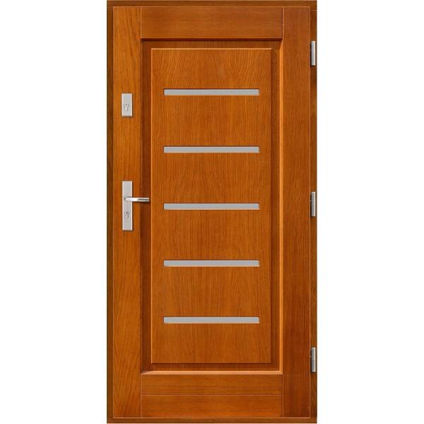 Kobus - Exterior doors