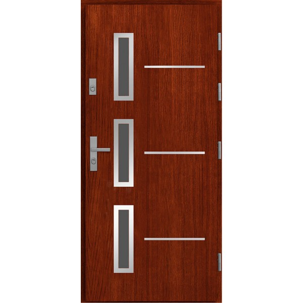 Nino - Exterior doors