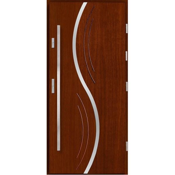 Noma - Exterior doors