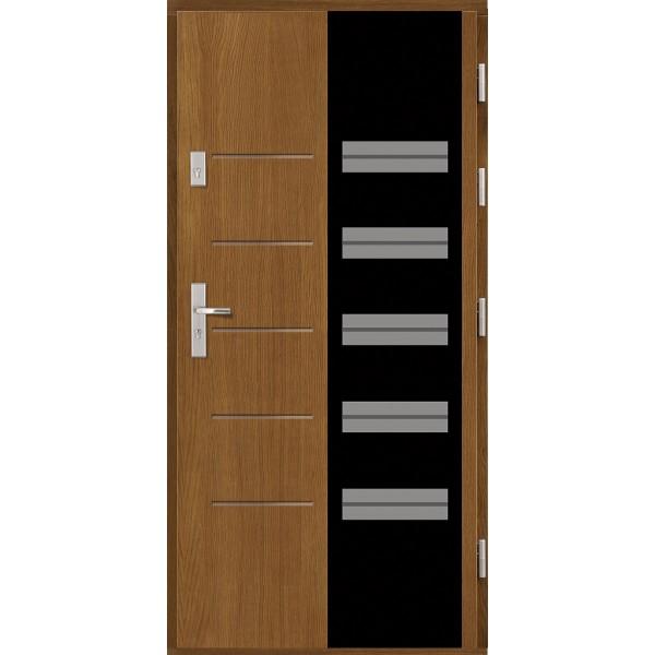 Rust - Exterior doors