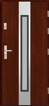 Satina - Exterior doors