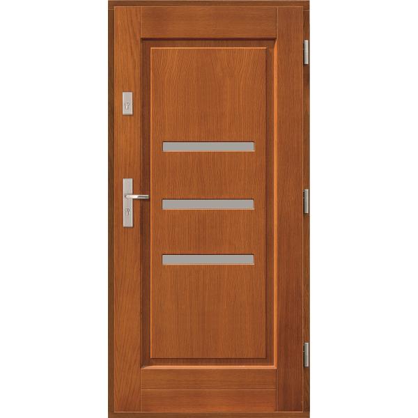 Teva - Exterior doors