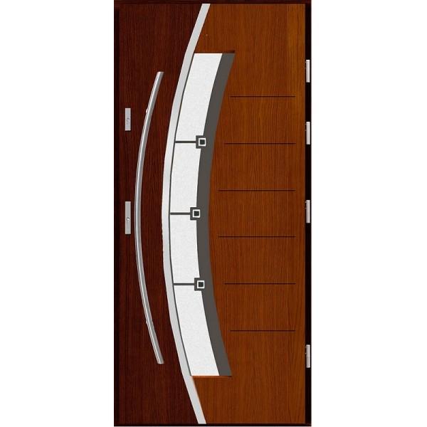 Tiara - Exterior doors