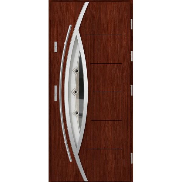 Uno - Exterior doors