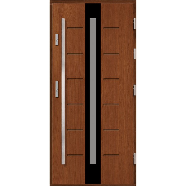 Vitrum - Exterior doors